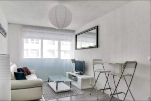 Location Appartement Annemasse Green, Appartments du Léman