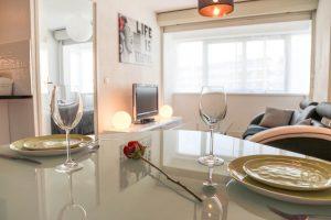 Location Appartement Annemasse Black, Appartments du Léman