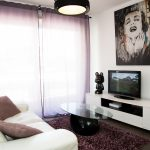 Appartement du Leman Purple