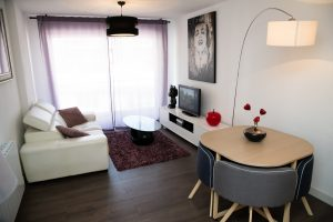 Location Appartement Annemasse Purple, Appartments du Léman