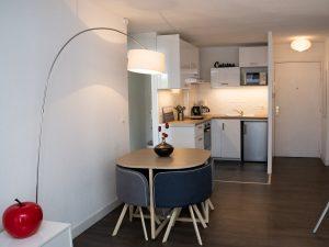 Location Appartement Annemasse Purple, Appartments du Léman